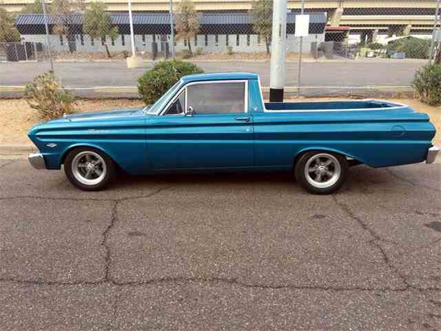 Picture of 1965 Ranchero located in Phoenix Arizona - $29,950.00 Offered by  - NBEG