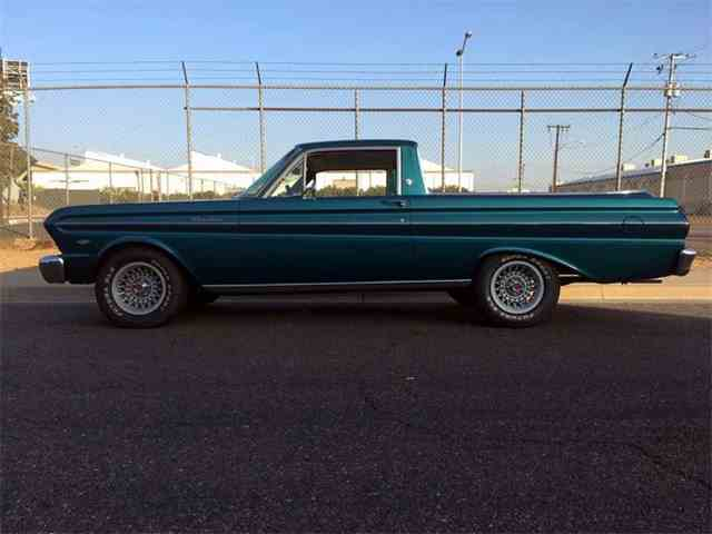 Picture of '65 Ford Ranchero Offered by  - NBEH