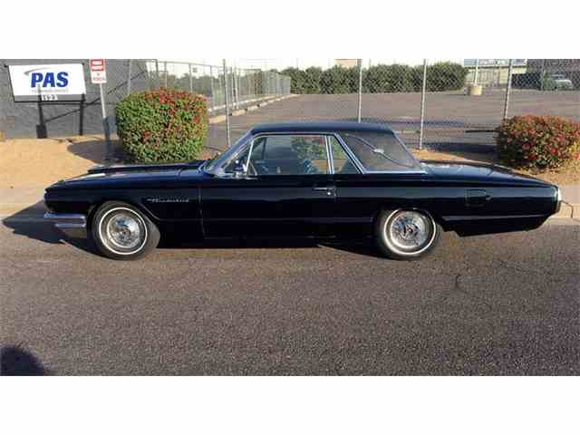 Picture of '65 Thunderbird - NBEI