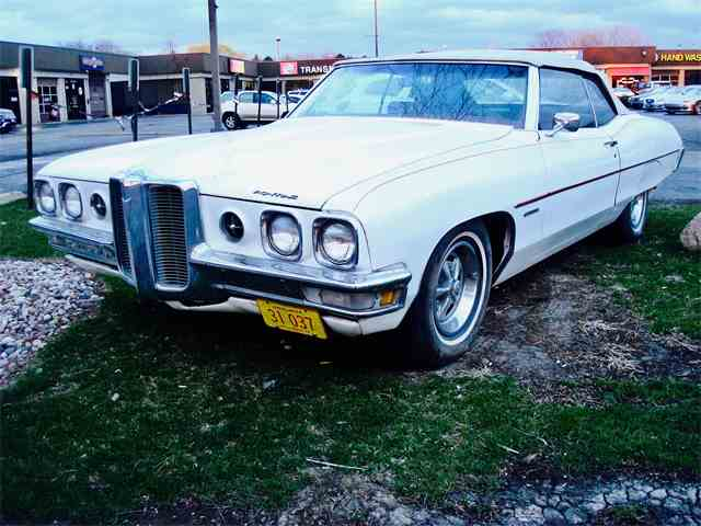 Picture of 1970 Pontiac Catalina - NBF5