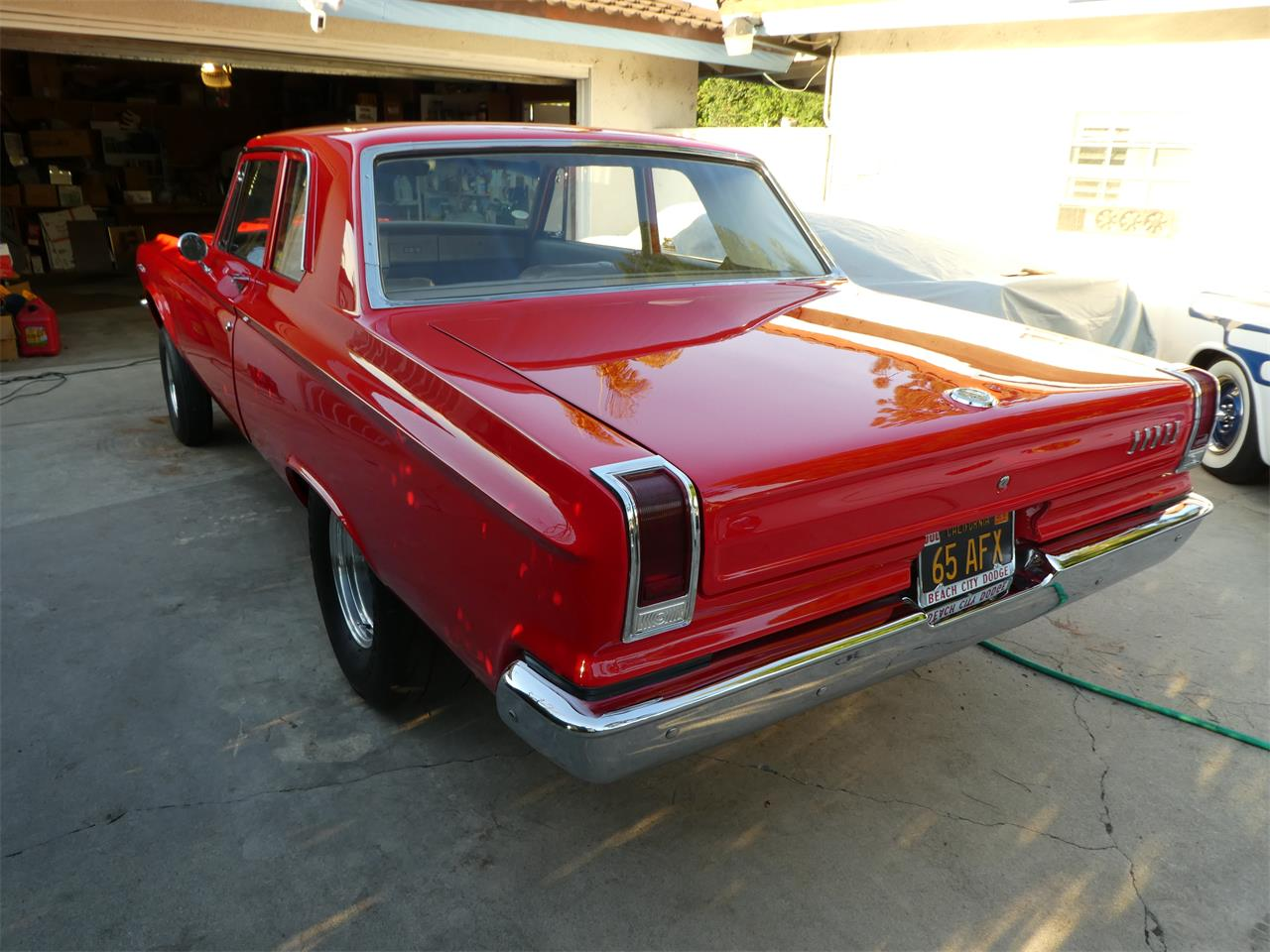 Large Picture of Classic 1965 Coronet Offered by a Private Seller - NBF8