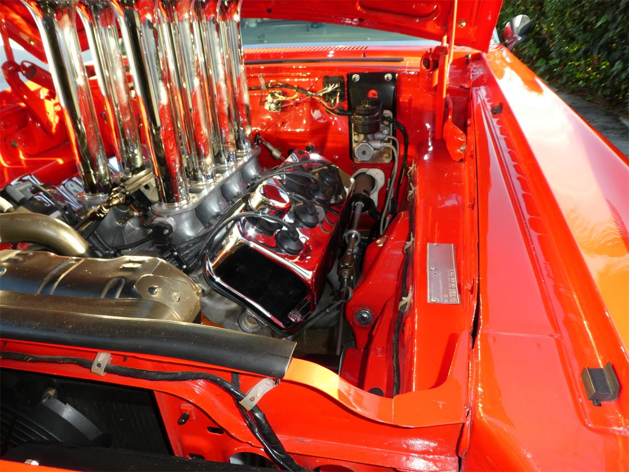 Large Picture of '65 Coronet - NBF8
