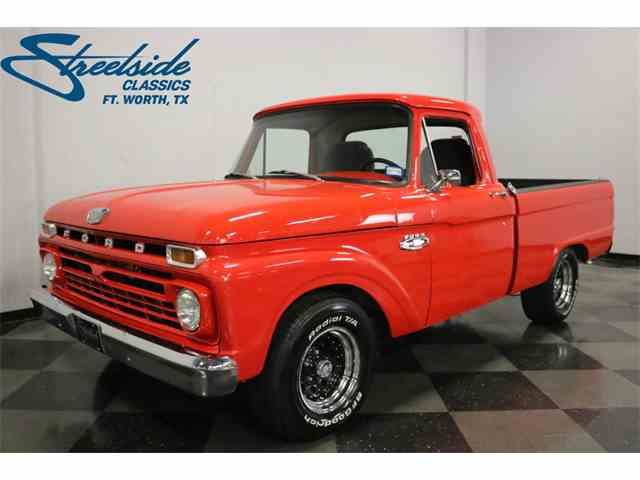 Picture of 1966 F100 - NBFH