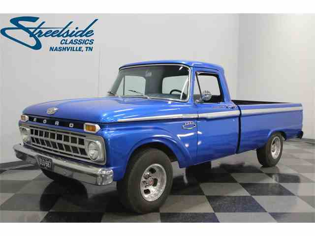 Picture of '65 F100 - NBFK