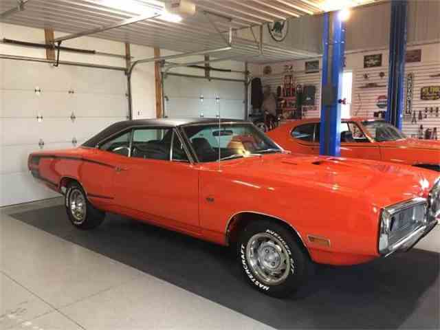 Picture of '70 Super Bee - NBG2