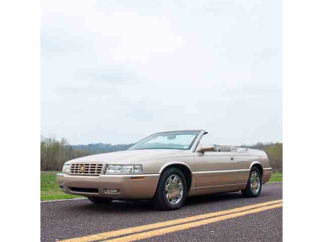 Picture of '98 Eldorado - NBG9