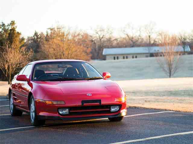 Picture of '91 MR2 GT Turbo - N5Y1