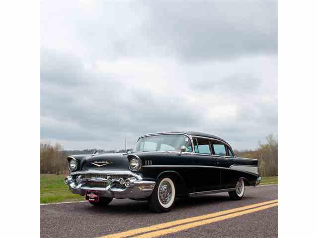 Picture of '57 Bel Air - NBGG