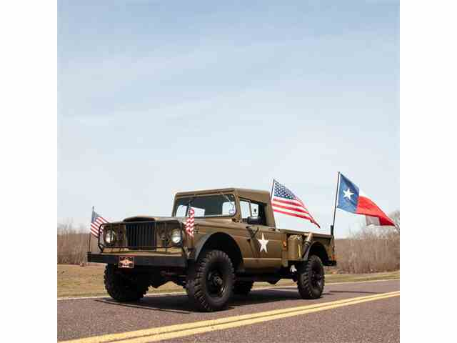 Picture of '67 Jeep M715 - NBGL