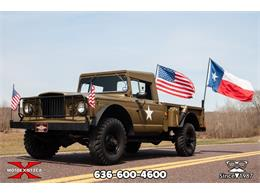 1967 Kaiser Jeep M715 for Sale | ClicCars.com | CC-1087941 on kaiser m715, kaiser m37, kaiser m724, kaiser wagon, kaiser m725, kaiser ambulance, kaiser sports car, kaiser jeepster, kaiser 4x4, kaiser military vehicles, kaiser engine swap, kaiser willys engine parts,