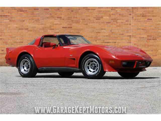 Picture of '79 Corvette - NBGP