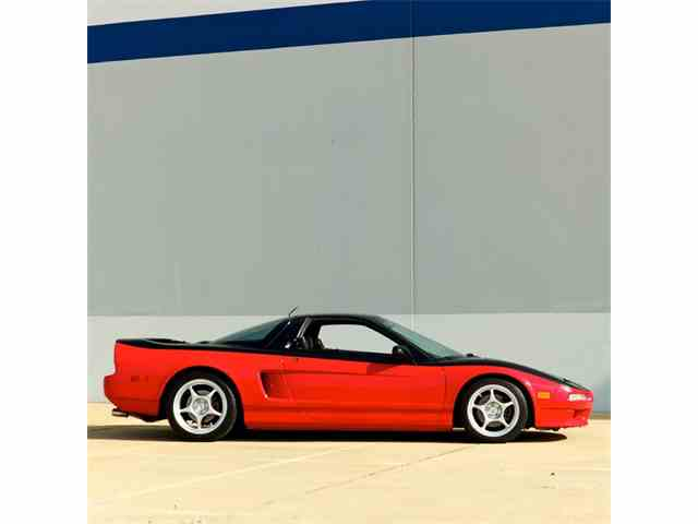 Picture of '91 NSX - NBGQ