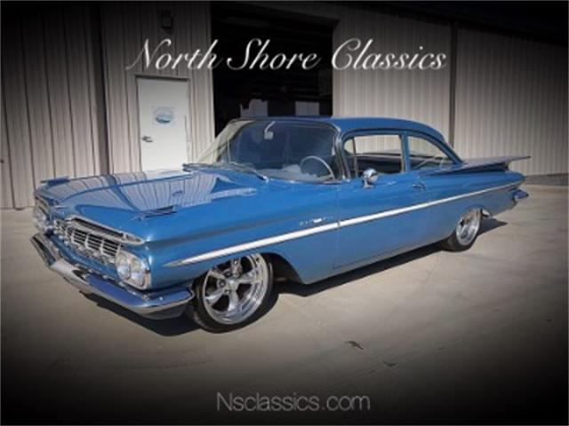 Picture of '59 Bel Air - NBGR
