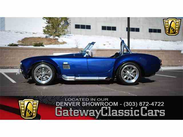 Picture of 1966 AC Cobra located in Illinois Offered by  - NBGT