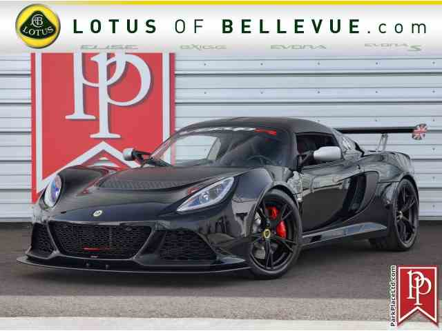 Picture of 2016 Exige - $105,950.00 Offered by  - NBGV
