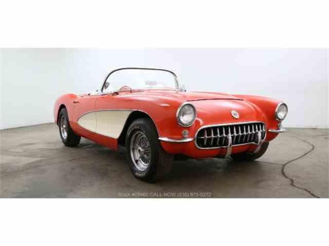 Picture of '56 Corvette - NBH0