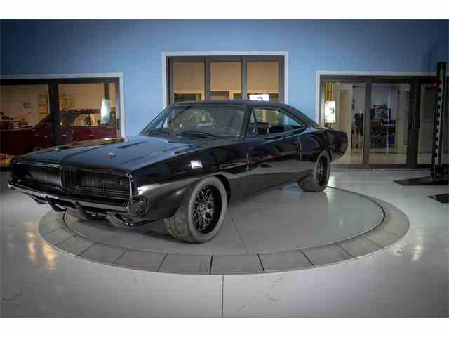 Picture of '69 Charger - NBH2
