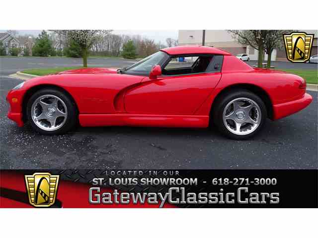 Picture of '98 Viper - NBH9