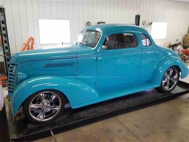 Picture of 1937 Coupe Offered by  - NBHA