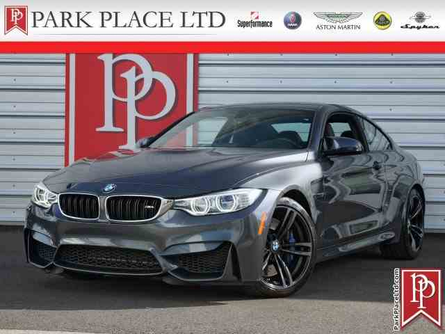 Picture of 2015 BMW M4 located in Washington Offered by  - NBHQ