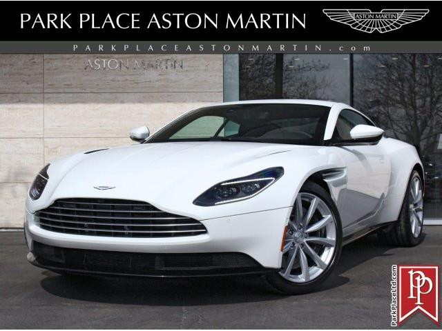 Picture of '18 DB11 - NBHR
