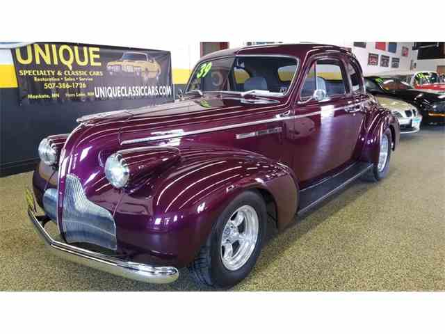 Picture of '39 Coupe - NBI3