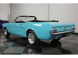 Picture of '65 Mustang - NBIA