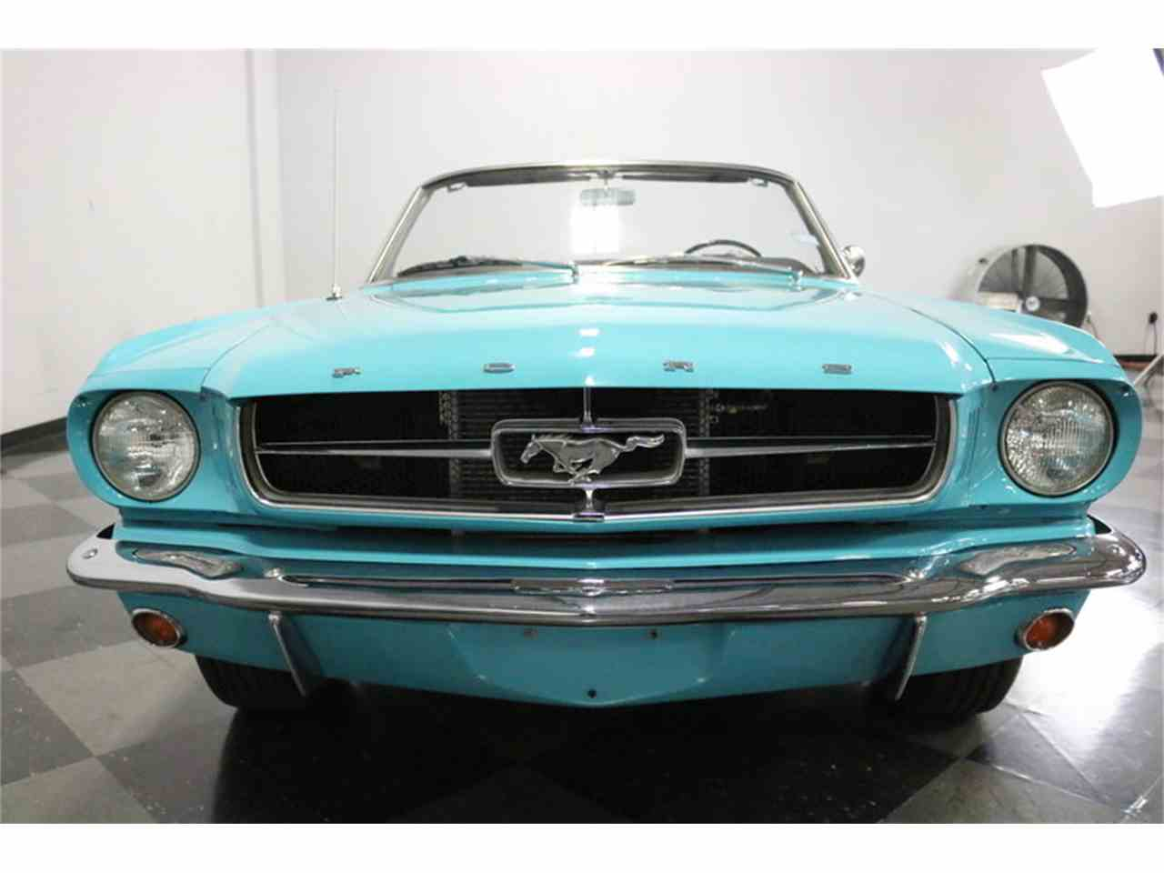 1965 Ford Mustang for Sale | ClassicCars.com | CC-1088002
