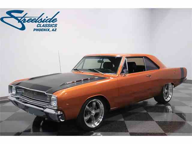Picture of Classic 1967 Dart Offered by  - NBIB