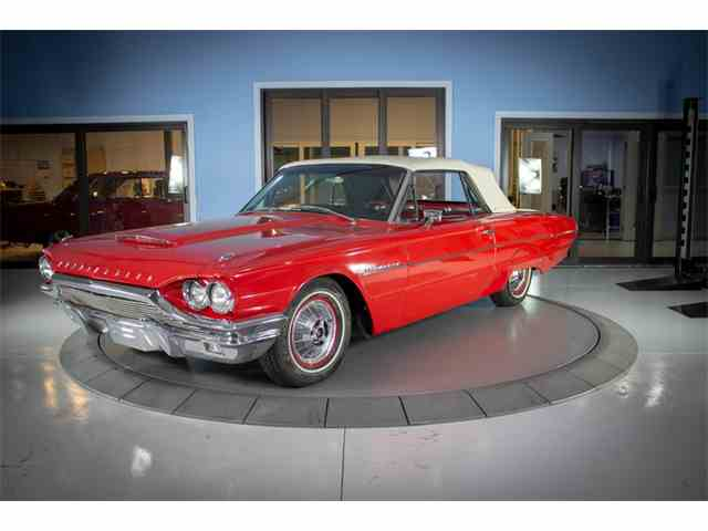 Picture of '64 Thunderbird - NBIF
