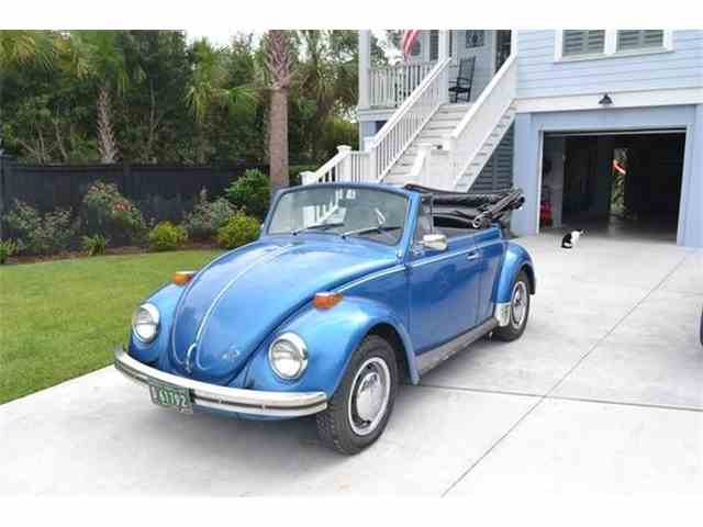 Picture of '70 Beetle - NBIK