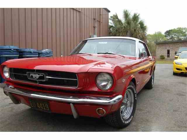 Picture of '66 Mustang - NBIL