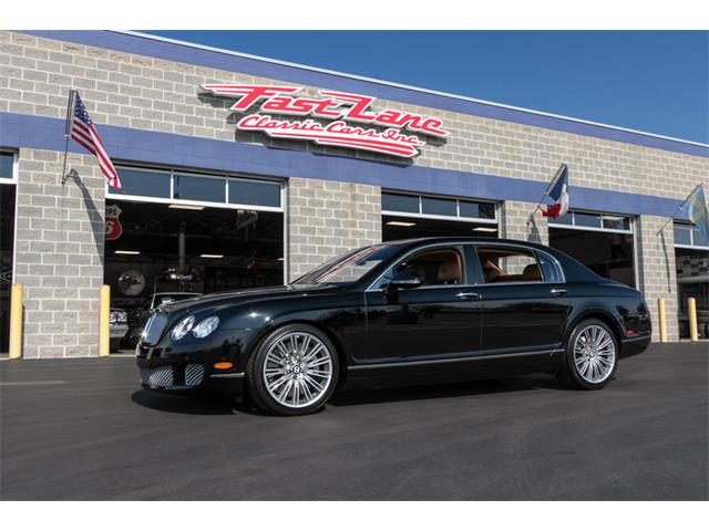 Picture of 2011 Flying Spur - $62,995.00 Offered by  - NBIP