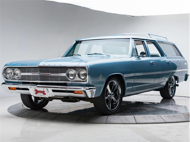 Picture of '65 Chevelle - NBJ5