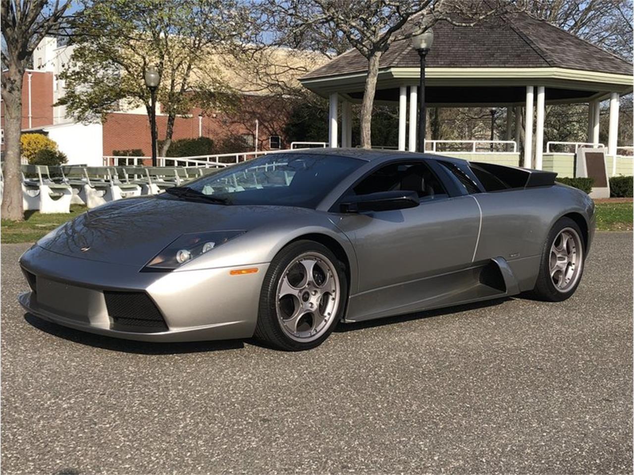 2003 Lamborghini Murcielago For Sale Classiccars Com Cc 1088039