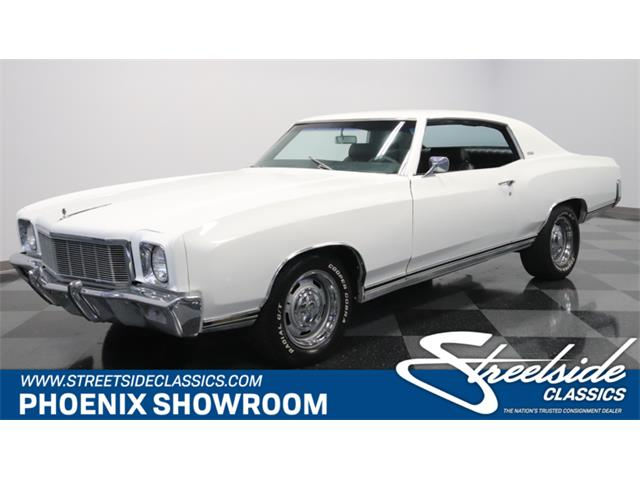 Picture of '71 Monte Carlo - NBJD