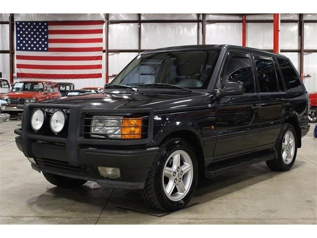 Picture of '99 Range Rover - NBJF