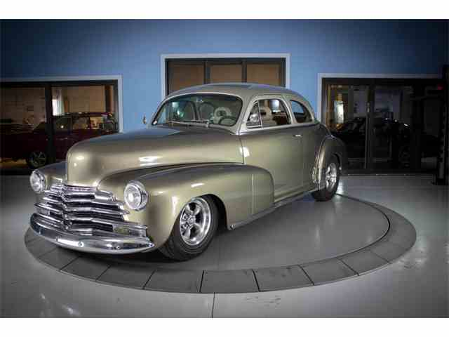 Picture of '48 Fleetline - NBJG