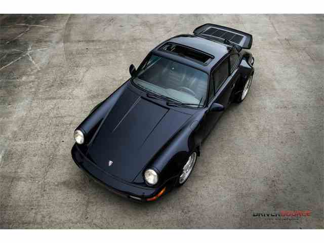 Picture of '94 911 Turbo located in Texas - $239,500.00 Offered by  - NBJP