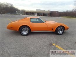 Picture of '77 Corvette - NBK1