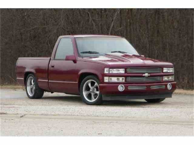 Picture of '89 Pickup - NBK2