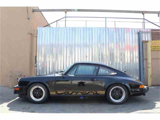 Picture of '75 911 - NBKE