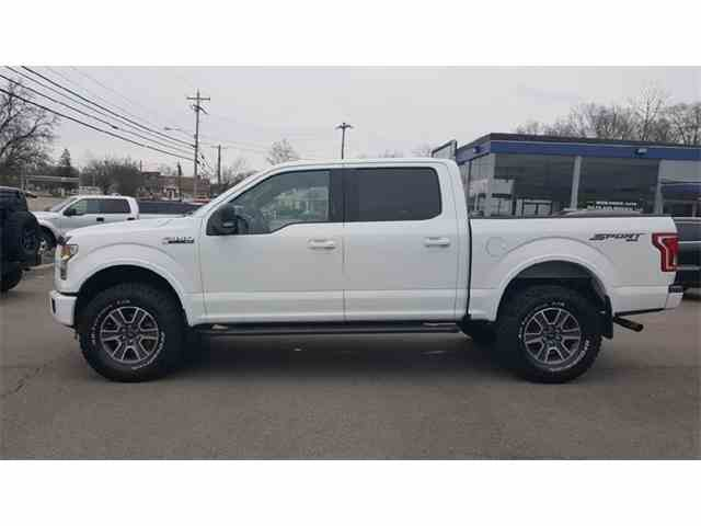 Picture of '15 F150 - NBKT