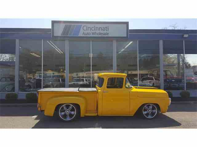 Picture of '59 F100 - NBKY