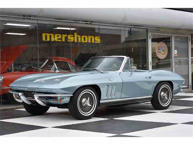 Picture of '66 Corvette - NBL0