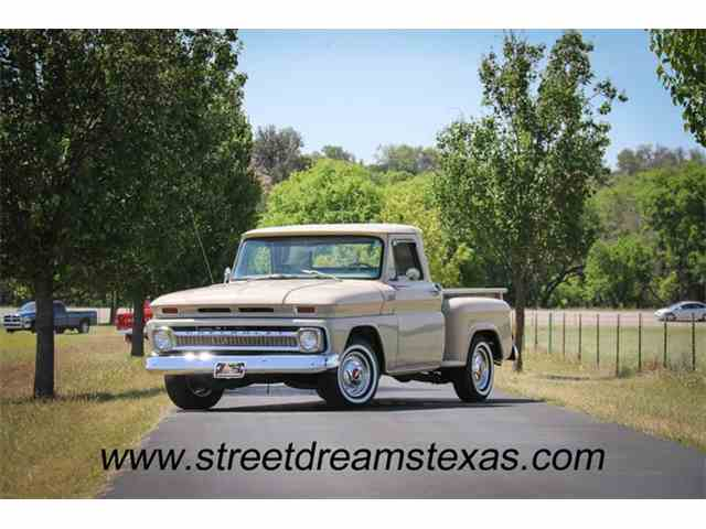 Picture of '65 C/K 10 - NBLD