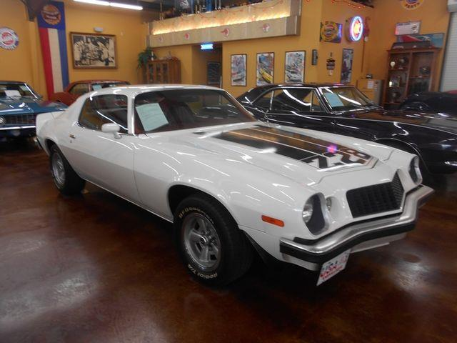 Picture of '74 Camaro - NBLF