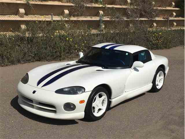 Picture of '96 Viper - NBLG