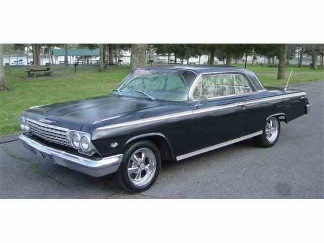 Picture of '62 Impala - N5YL
