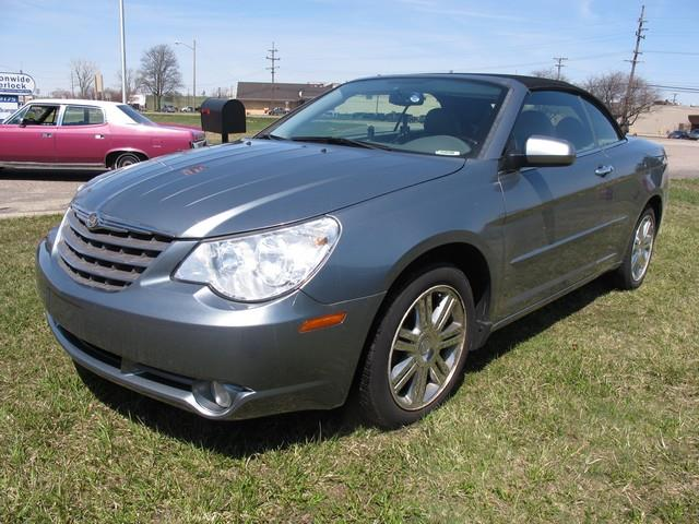 Picture of 2008 Chrysler Sebring located in Michigan - NBM6